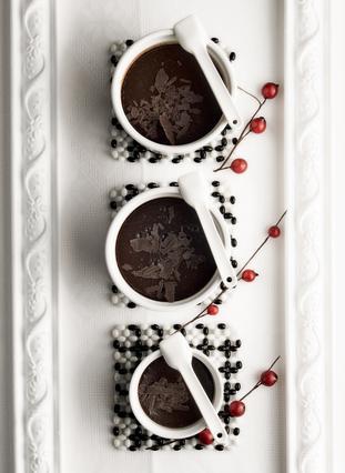 Εξωτική σοκολάτα