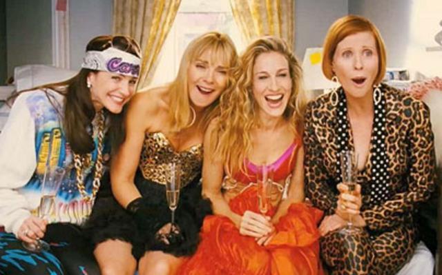 5 ψέματα που επιτρέπονται στη φιλία (και δε τη βλάπτουν)