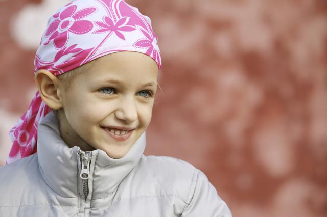 Παγκόσμια ημέρα παιδικού καρκίνου: Όλοι μπορούμε να βοηθήσουμε