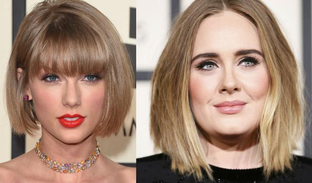 Μαλλιά& μακιγιάζ που μας εντυπωσίασαν στα βραβεία Grammy