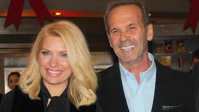 Κωστόπουλος για διαζύγιο Ελένης:  Της βγάζω το καπέλο... !