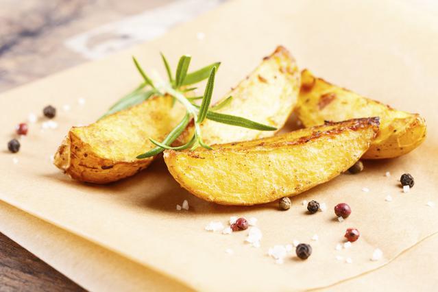 Μαγειρικά τρικ για πατάτες που θ΄αφήσουν ιστορία