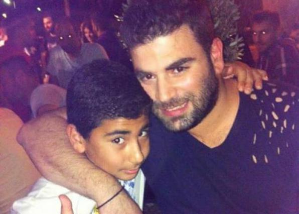 Παντελίδης: Το post του μικρού αδελφού του  λύγισε  το Facebook [photo]