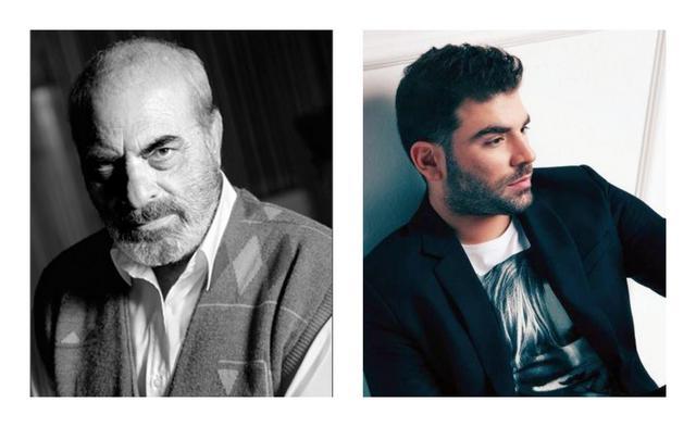 Καζαντζίδης - Παντελίδης: Τους ένωσε Ν. Ιωνία & η λατρεία του κόσμου!