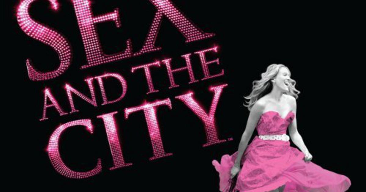 Sprint sex and the city theme ringtone