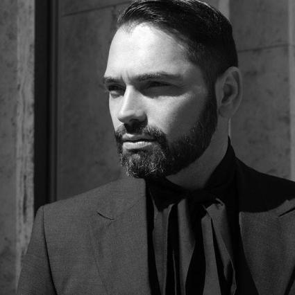 Δαυίδ Σαμαράς: Το διάσημο μοντέλο παντρεύτηκε τον σύντροφό του!