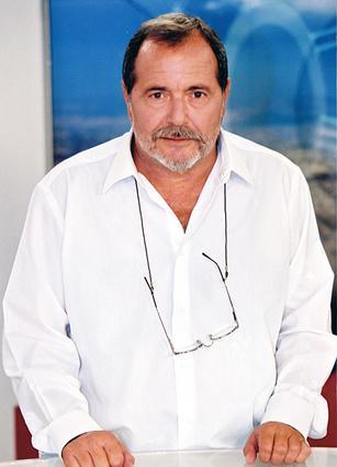 Ν. Κακαουνάκης:  Είμαι αιχμάλωτος των Γερμανών