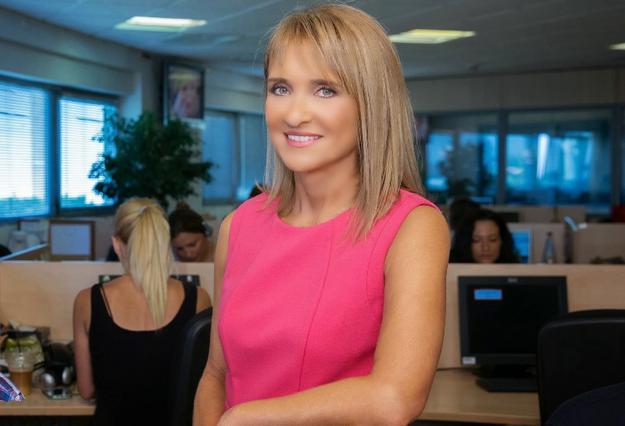 Μάρα Ζαχαρέα: Η κόρη της είναι ίδια με τη δημοσιογράφο [photo]