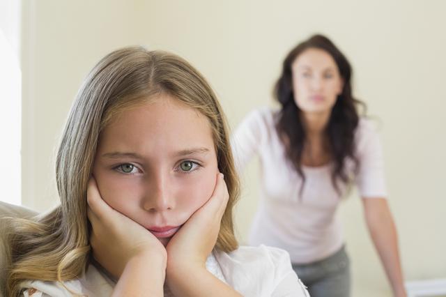 Αυστηρή μαμά; 5 πράγματα που δεν διαπραγματεύονται