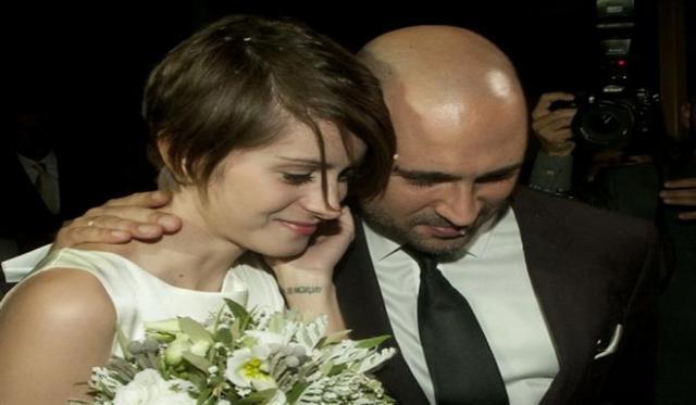 Μπογδάνος: Η ατάκα για το σύντομο γάμο του που θα συζητηθεί!
