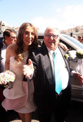 Βουτσάς - Κατσαβού: Τσακώθηκαν λίγο πριν το γάμο!