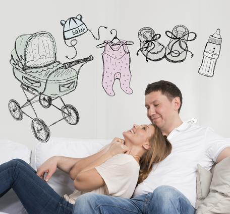 Πώς θα κάνεις γιο; Φυσικοί τρόποι για να επιλέξεις το φύλο του μωρού