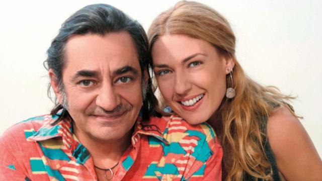 Καφετζόπουλος: Όσα δήλωνε για το γάμο του πριν  σκάσει  η βόμβα του διαζυγίου