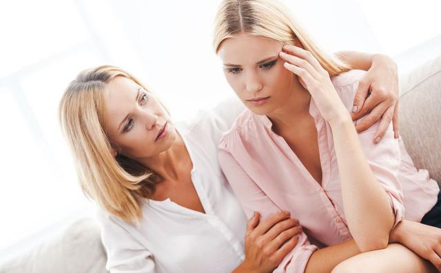 Ποιες ασθένειες περνούν από μαμά σε κόρη;