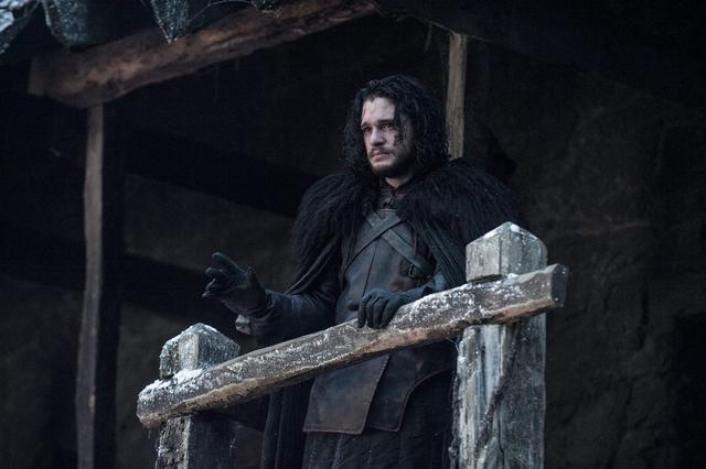 Game of Thrones : Ο Κιτ Χάρινγκτον μαρτύρησε τι παίζει με τον Τζον Σνόου