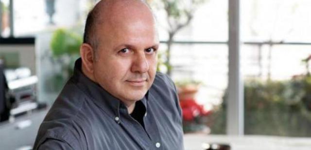 Το άνοιξε πάλι το στόμα του ο Νίκος Μουρατίδης: Όσα είπε για την Αγγελικη Ηλιάδη