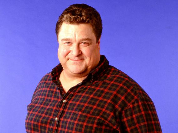 Αγνώριστος ο Τζον Γκούντμαν -Έχασε 50 κιλά [photos]