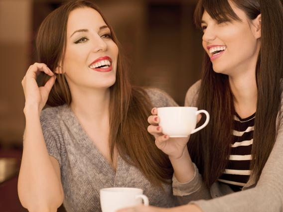 Ποιές φίλες απορρίπτεις & ο βαθύτερος λόγος
