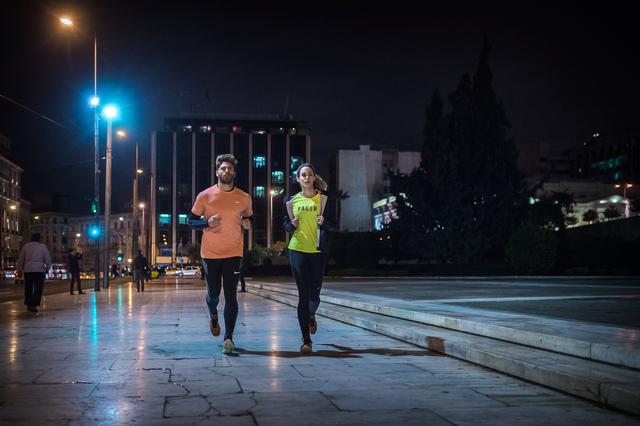 H Nike παρουσιάζει το LUNAREPIC FLYKNIT