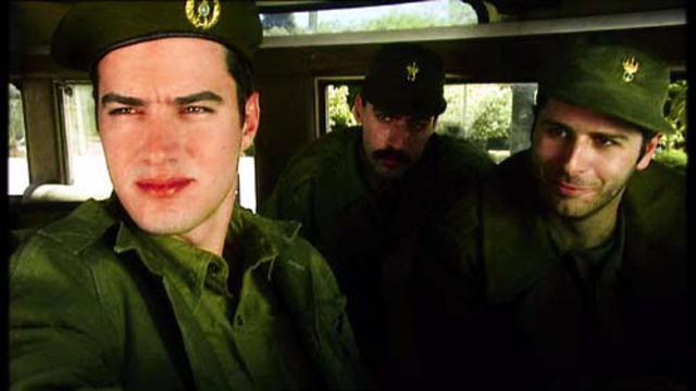 Καλλιστεία στο στρατό