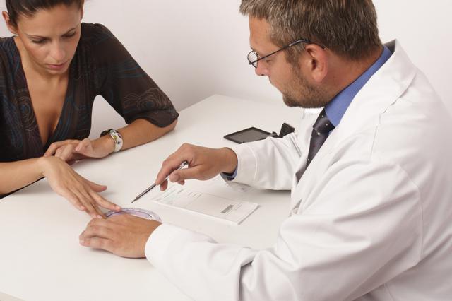 Ινομυώματα: Τι είναι & πώς θεραπεύονται