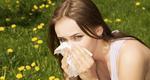 Και οι αλλεργίες έχουν την ώρα τους!
