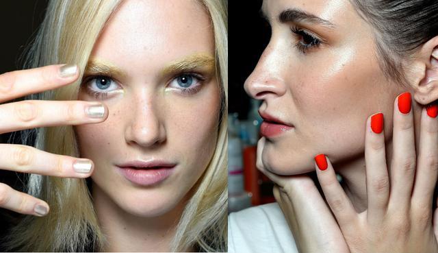 Οι συγκλονιστικές νέες τάσεις στα χρώματα για τα νύχια μας