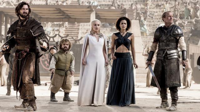 Δε μου άρεσε ο ρόλος μου στο Game of Thrones! Το έκανα για τα λεφτά!