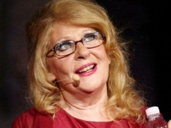 Συγκλονίζει η Παναγιωτοπούλου: Βρήκε τον άντρα της νεκρό στο σπίτι! [vds]