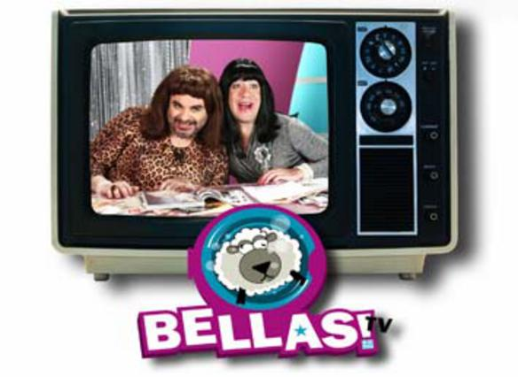 Σάρωσαν  Πακέτο  και  Bellas TV !