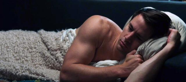 Sex coma: Γιατί οι άντρες κοιμούνται αμέσως μετά το σεξ