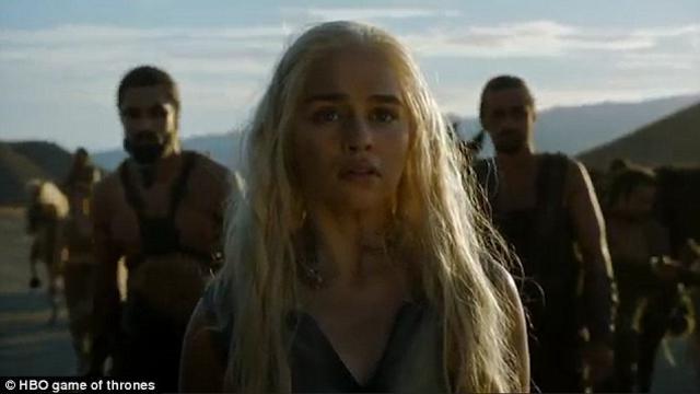 Φοβάσαι; Θα έπρεπε : Το νέο teaser του Game of Thrones [vds]
