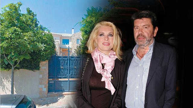 Μενεγάκη εναντίον Λάτσιου: Κατάθεση- φωτιά στήνει στον τοίχο την Ελένη