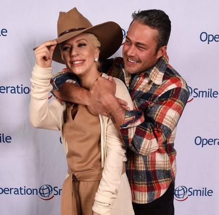 Παντρεύτηκε μυστικά τον αγαπημένο της η Lady Gaga