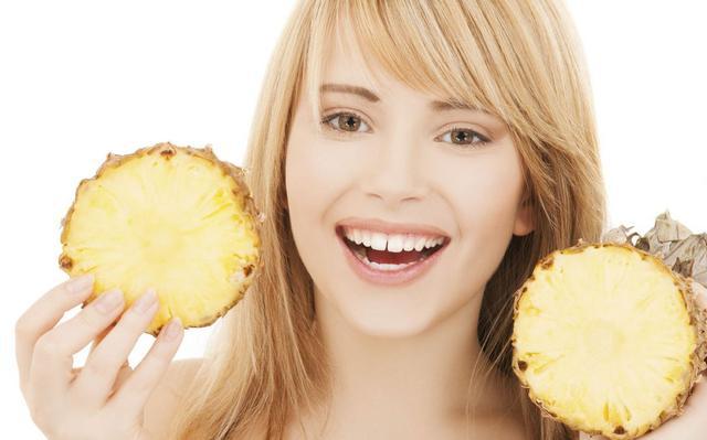 Βοηθάει ο ανανάς στο αδυνάτισμα;