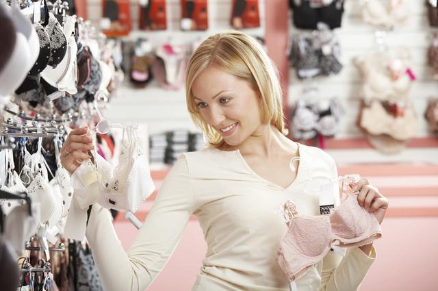 3 σημάδια πως ήρθε η ώρα να αγοράσεις νέα εσώρουχα