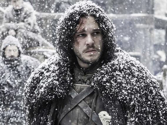 Game of Thrones: Η μάχη ξεκινά για το πτώμα του Τζον Σνόου [vds]