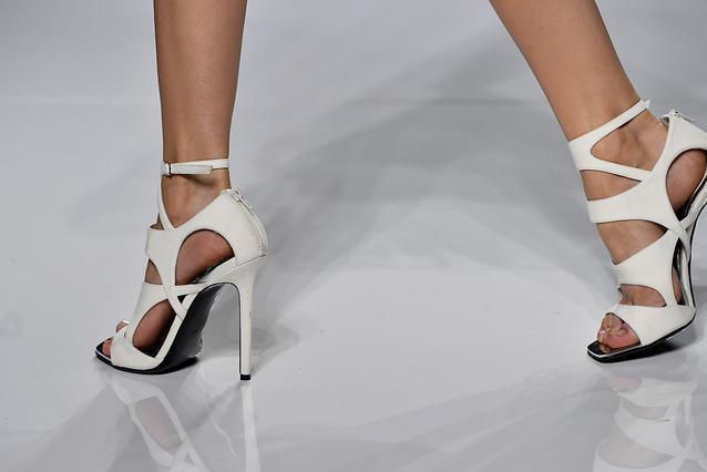 6 τάσεις στα παπούτσια για την Άνοιξη