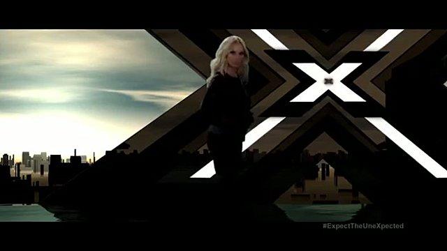 X-Factor:  Το πρώτο επεισόδιο των οντισιόν μού άφησε...