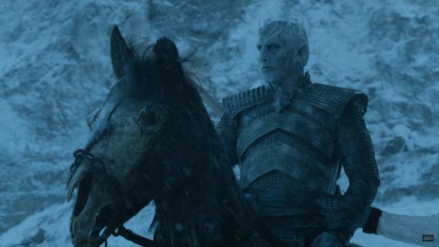 Πιο σκοτεινό από ποτέ το νέο τρέιλερ του  Game of Thrones  [vds]