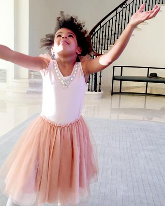 Το φαντασμαγορικό πάρτι της Μπιγιονσέ για την κόρη (Photos)
