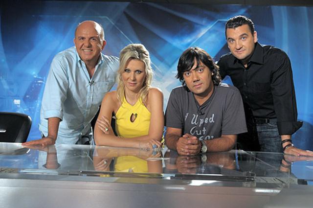 Άρχισαν τα όργανα στο X Factor!