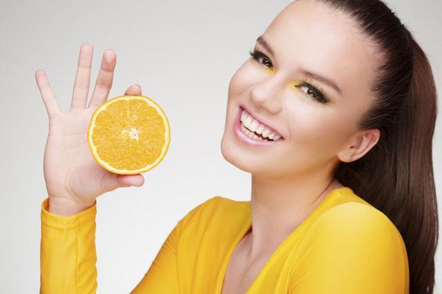5 top τροφές με τις περισσότερες βιταμίνες! (B' μέρος)