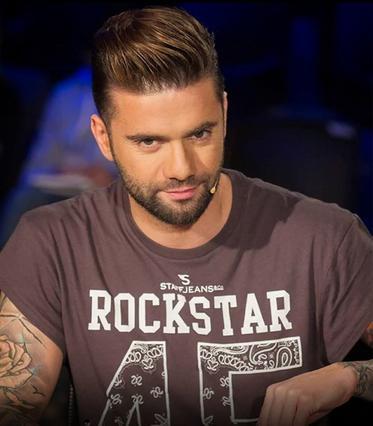 Η απάντηση του Μαραντίνη στο  καρφί  της Δρούτσα για το X-Factor