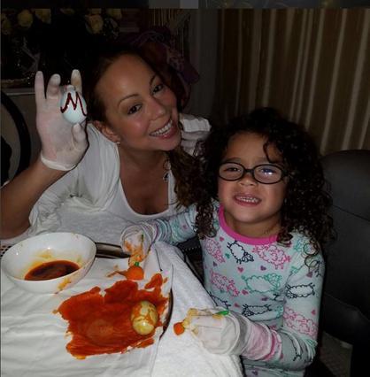 Η κόρη της Μαράια Κάρεϊ στην πιο αστεία φωτογραφία που έχεις δει! [Photos]
