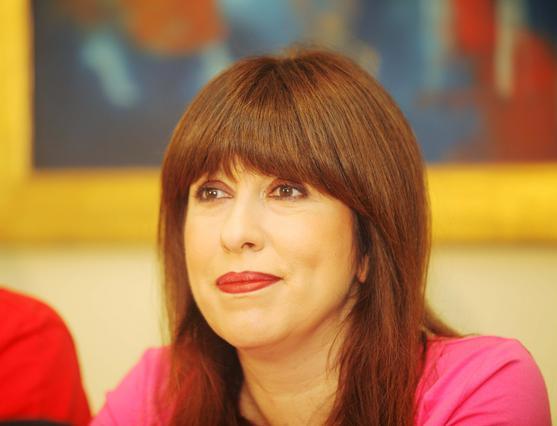 Άβα Γαλανοπούλου: Η νέα ανανεωμένη υγιής εικόνα της [photos]