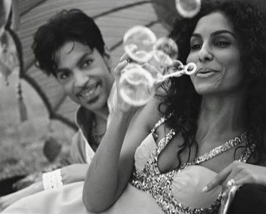 Τα σπαρακτικά μηνύματα των πρώην συζύγων του Prince