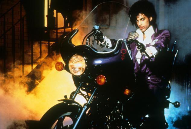 Το τελευταίο αντίο στον Prince -Αποτεφρώθηκε σε ιδιωτική τελετή