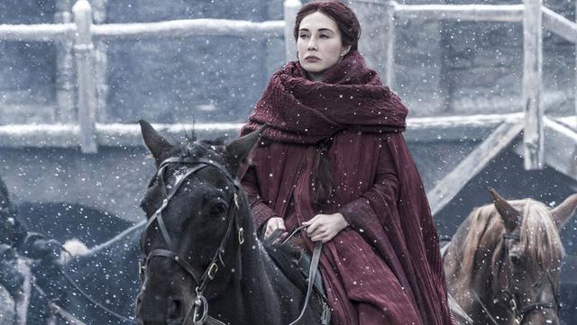 Game of Thrones: Η πρεμιέρα της 6ης σεζόν χάλασε κόσμο... [spoilers]