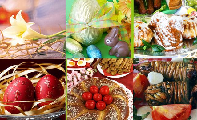 Πασχαλινές παραδόσεις: Τι συμβολίζουν